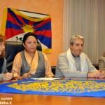 Il Ministro del governo tibetano in esilio ospite della Provincia di Cuneo