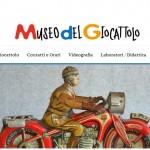 """Sul sito del Museo del giocattolo i vincitori di """"Mi metto in gioco"""""""