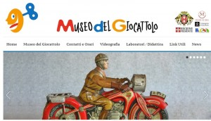 museo giocattolo