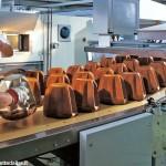 <i>Maina</i>: ordinativi di panettoni e pandoro in crescita del 15 per cento