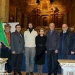 """Il sindaco Marello: """"Alba è grata a Severino Marcato"""""""