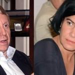 Gli albesi Sergio Taricco e Marta Giovannini nell'Assemblea nazionale del Pd
