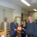 Alba: un riconoscimento per i trent'anni della cooperativa Alice
