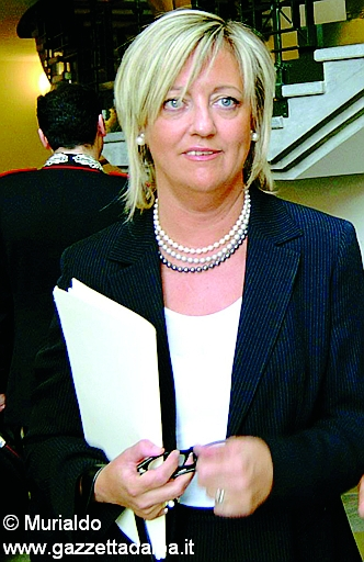 Bra Donatella Vigna presidente fondazione Crb