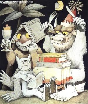 Libri-belli_Sendak