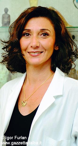 Sabina Malgora