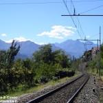Alba, si lavora alla riapertura della ferrovia per Asti e Alessandria