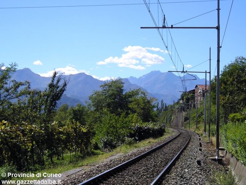 L'Uncem chiede di riattivare subito la ferrovia Cuneo-Nizza