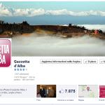 Segui Gazzetta d'Alba anche su Facebook e Twitter!
