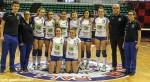 L'Alba volley under 14