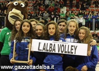 l alba volley 4