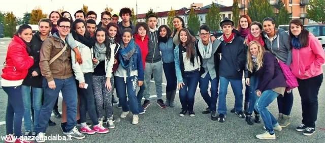 liceo classico internazionale alba