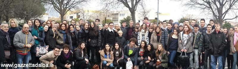Avignone 2014