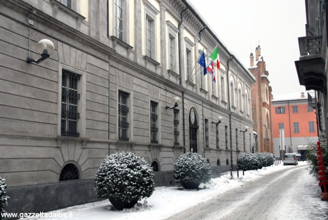 Liceo classico Govone Alba - 2