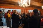 I carrozzieri illustrano la loro posizione al sindaco di Alba Maurizio Marello