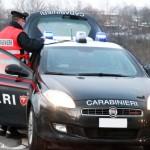 Due denunciati per furto all'isola ecologica di Alba