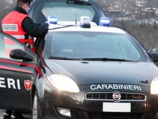 Autotrasportatore denunciato per maltrattamenti in famiglia