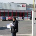 Cherasco: sciopero alla Mtm-Brc