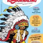 Sul Giornalino le avventure di Yakari, piccolo Sioux amico degli animali