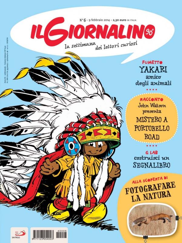 copertina-giornalino-fumetto-yakari