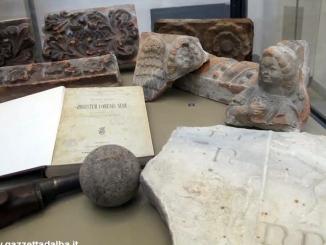 """All'Eusebio inaugura """"Il museo dal vivo"""". Venerdì 2 apertura fino alle 21"""