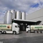 La Valgrana certifica la tracciabilità delle materie prime usate nei formaggi Dop