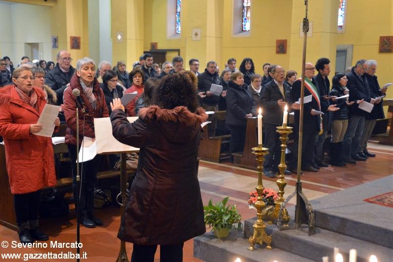 Apertura visita pastorale Vicaria Langa 12