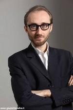Il consigliere regionale Davide Bono.