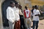 Immigrati Gambia 1