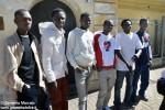 Immigrati Gambia 7o