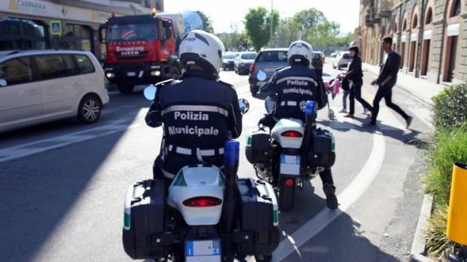 Il comune di Alba cerca un agente di polizia municipale