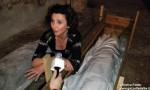 L'egittologa Sabina Malgora intervistata da Gazzetta d'Alba.