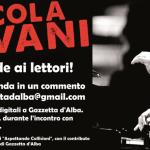 Fai una domanda al premio Oscar Nicola Piovani e vinci l'abbonamento a Gazzetta
