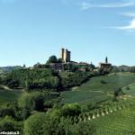 Venerdì 21 marzo riapre il castello di Serralunga d'Alba