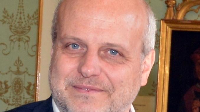 Gli auguri di Natale del sindaco Marello a tutti gli albesi 1