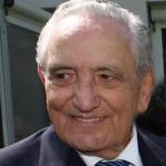Ferrero, il patron Michele cittadino onorario di Dogliani