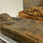 Alba, alla scoperta dell'antico Egitto