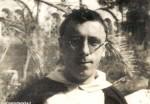 Padre Giuseppe Girotti a Gerusalemme negli anni Trenta