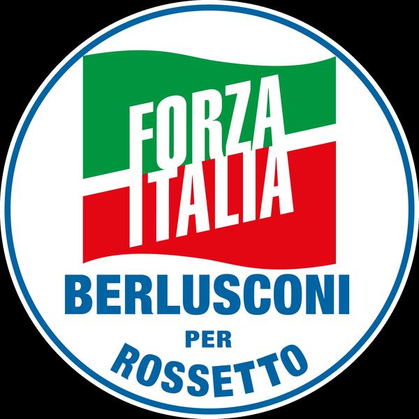 Forza Italia – Berlusconi per Rossetto