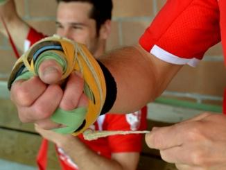 Pallapugno: è tutto pronto per la finale-scudetto di Serie A Trofeo cantine Manfredi