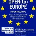 I Giovani democratici e l'Europa