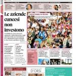 ANTEPRIMA. La copertina di Gazzetta d'Alba in edicola da martedì 8 aprile 2014