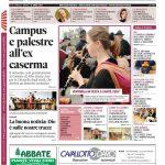 ANTEPRIMA: da leggere, su Gazzetta d'Alba in edicola