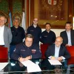 Alba, nuova sede per l'Associazione carabinieri