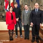 """Scuola, il liceo """"Cocito"""" di Alba vince il premio regionale di storia contemporanea"""