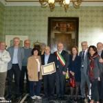 Alba, un riconoscimento per il professore Oreste Cavallo