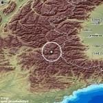 Scossa di terremoto in Piemonte, l'epicentro in Francia