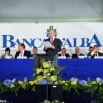 Banca d'Alba costruirà un polo fieristico con parcheggio sotterraneo