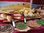 Come la storia ha influito sul cibo e sullo stile di vita
