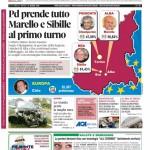 ANTEPRIMA. La copertina di Gazzetta d'Alba in edicola da mercoledì 28 maggio 2014